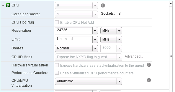 memory-and-cpu-reservation-in-vmware-edit-cpu-memory-settings