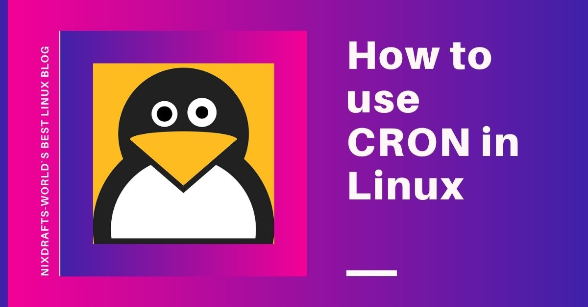 how-to-use-cron-in-linux